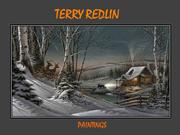 Terry Redlin - Paintings
