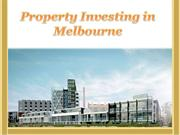 Property Investing Melbourne