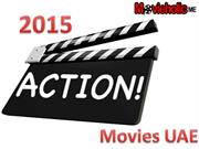List of Best Action Movies 2015 Release in UAE
