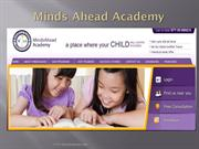 Mindsahead, Before and after school programs in Nj