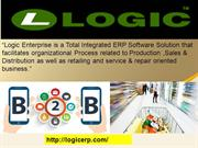 logicerp.com - Ecommerce and B2B Software | Retail ERP Software