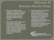 Marble, Marble in UAE, Granite, Granite in UAE, SandStone