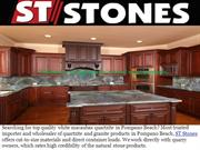 Natural Stone Products for Kitchen Design