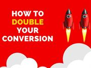 How To Double Your Conversion With Explainer Video