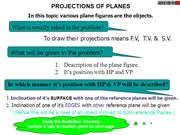projection of planes(usefulsearch.org) (useful search)