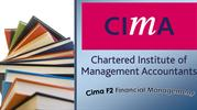 Cima F2 Past Papers