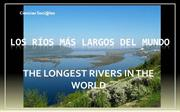 THE LONGEST. RIVERS IN THE WORLD