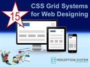 15 Excellent Responsive CSS Grid Systems for Web Design