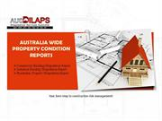 Dilapidation Building Report