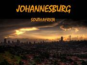 Johannesburg - South Africa