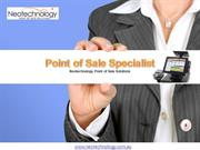 Point of Sale Specialist