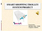 Smart Trolley Project_CIS_14-9-15