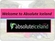 Offers Great Prices for Golden Circle Iceland Tour