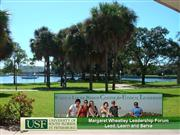 USF SP_ Margaret Wheatley Leadership For