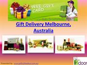 Super Fast Gift Delivery Melbourne Australia - Gifts 2 The Door