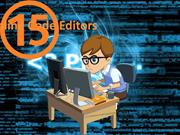 15 best Online Code Editors for Web Designers And Developers
