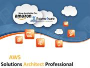 AWS Solutions Architect Professional Exam