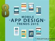 8 Mobile App Design Trends to Implement