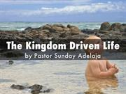 Keys to the Kingdom - Discovering the Principles of the Kingdom