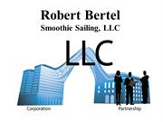 Robert Bertel Smoothie Sailing, LLC
