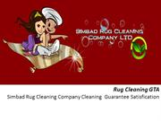 Rug Cleaning GTA - Simbad Rug Cleaning Company
