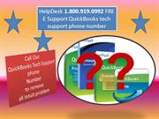 1-800-919-0992 QuickBooks Tech Support phone Number Help phone number