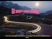 Gli amici sono strade