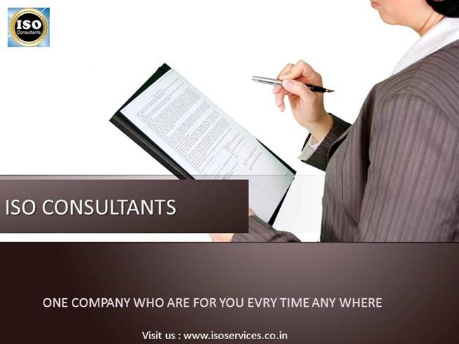 Iso Certification With Low Iso Certification Cost At Iso Consultan