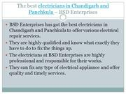 AC Repair services in chandigarh
