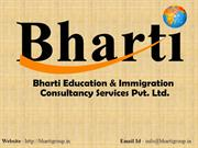 Bharti Immigration - The Best Immigration Consultant