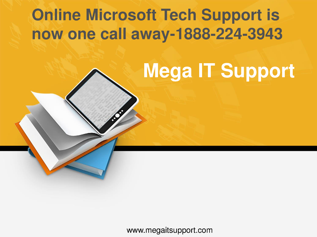 microsoft technical support phone number authorstream