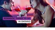 romantic things to do in ontario