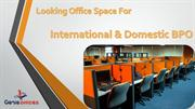 Call Centre Seats - Talk to our team 24/7 @ +91-9811758957