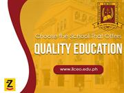 Choose the School That Offers Quality Education