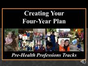 Creating a Four-Year Plan F15 narrated