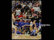 Where Amazing Happens: HHS Basketball