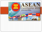 GROUP 4 - 5 ASEAN COUNTRIES