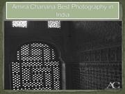Amira Chanana Best Photography in India - Best Wildlife Photographer