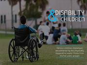 Disability and Childrens - NEMT Services