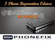 IPhone Reparation Odense