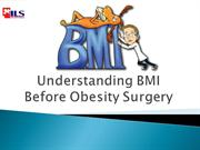 Things You Must Know About BMI – 2015