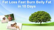 Lose belly fat how to loose belly fat