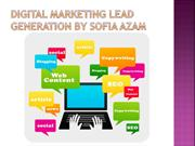 Digital-marketing-lead-generation-by-Sofia-azam