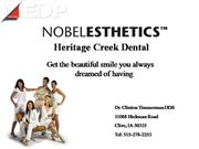 West Des Moines Cosmetic Dentist