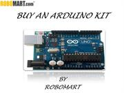 BUY AN ARDUINO KIT BY ROBOMART