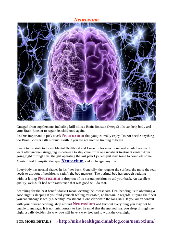 Ways to improve your brain memory image 5