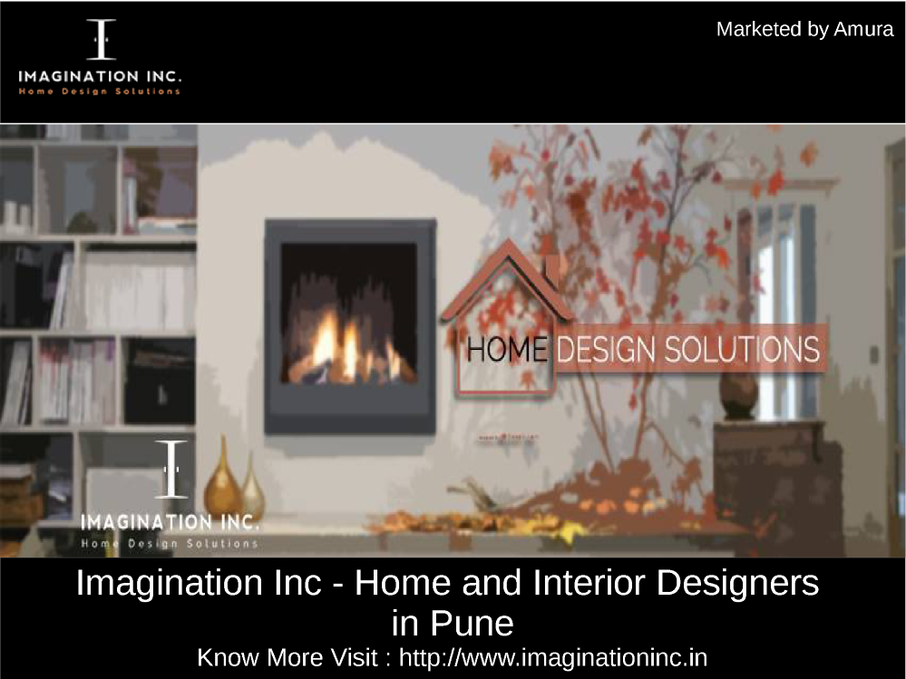 imagination inc home and interior designers in pune