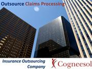 Claims Management Services