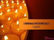 Diwali Festival with Sentiments Express