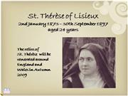 CES_St_Therese_powerpoint
